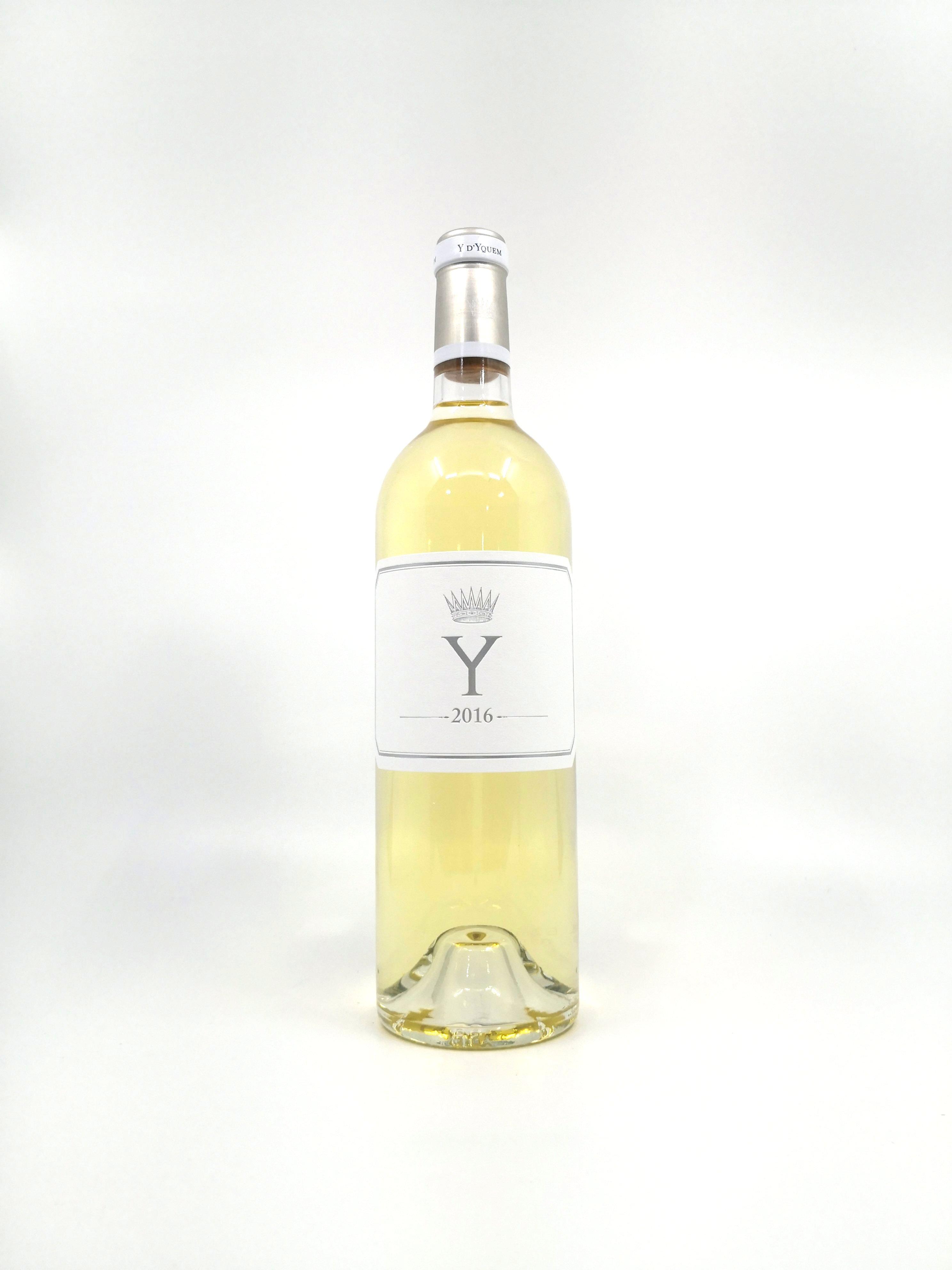 'Y' d'Yquem (Ygrec)
